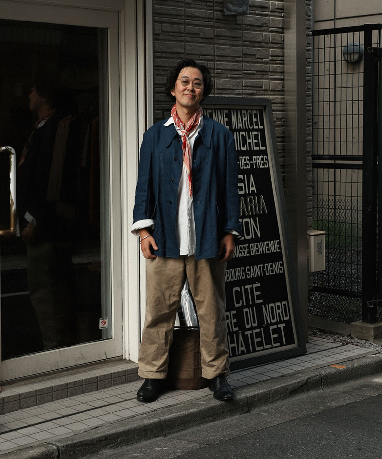 18tokyo street style august