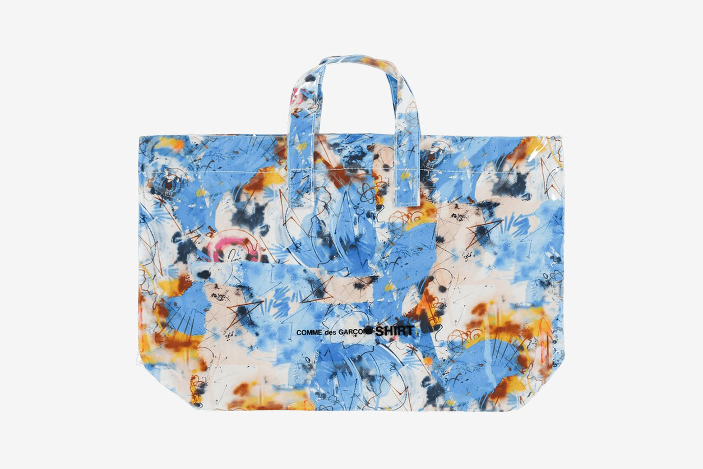Futura 2000 Shopper Bag