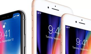 Apple Admits Some iPhone 8s Have a Serious Hardware Fault