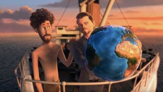 lil dicky earth video