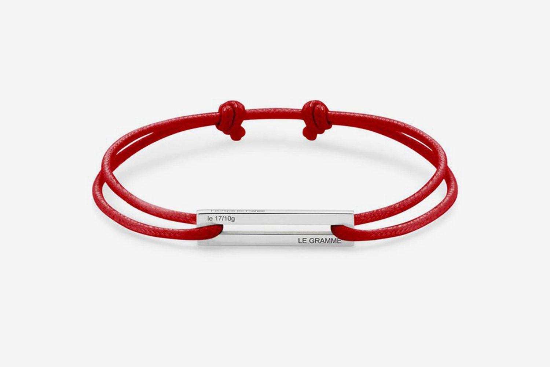 1,7 Cord Bracelet