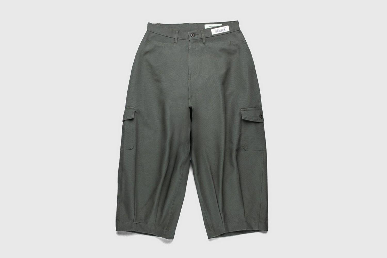 Japanese Cargo Pants
