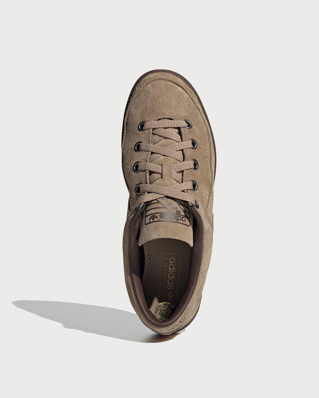 Adidas Newrad Spezial - Brown - Image 3