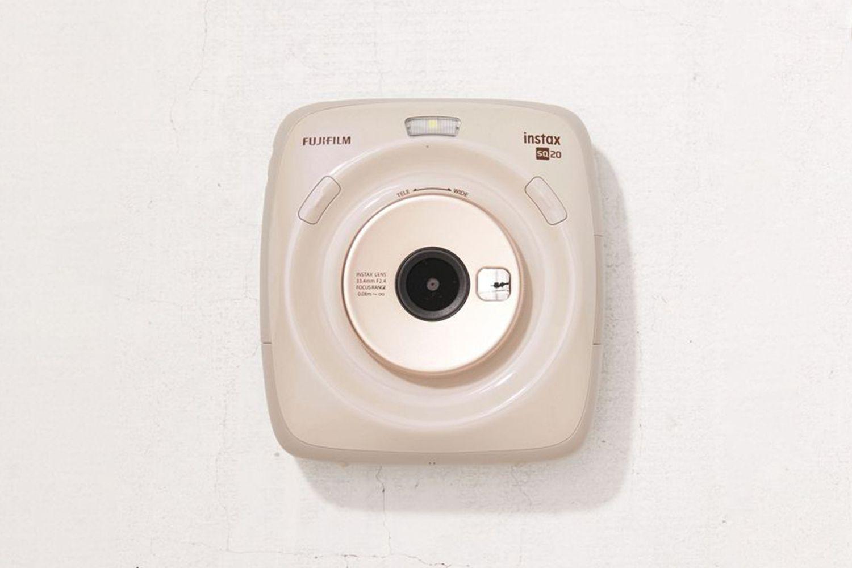 SQ20 Instax SQUARE Instant Camera