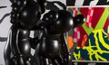 "KAWS' ""ALONE AGAIN"" Exhibition Opens at Detroit's Museum of Contemporary Art"