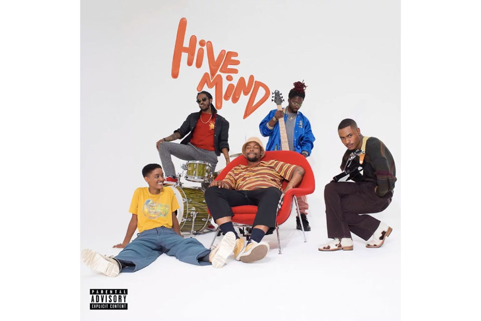 the internet hive mind review
