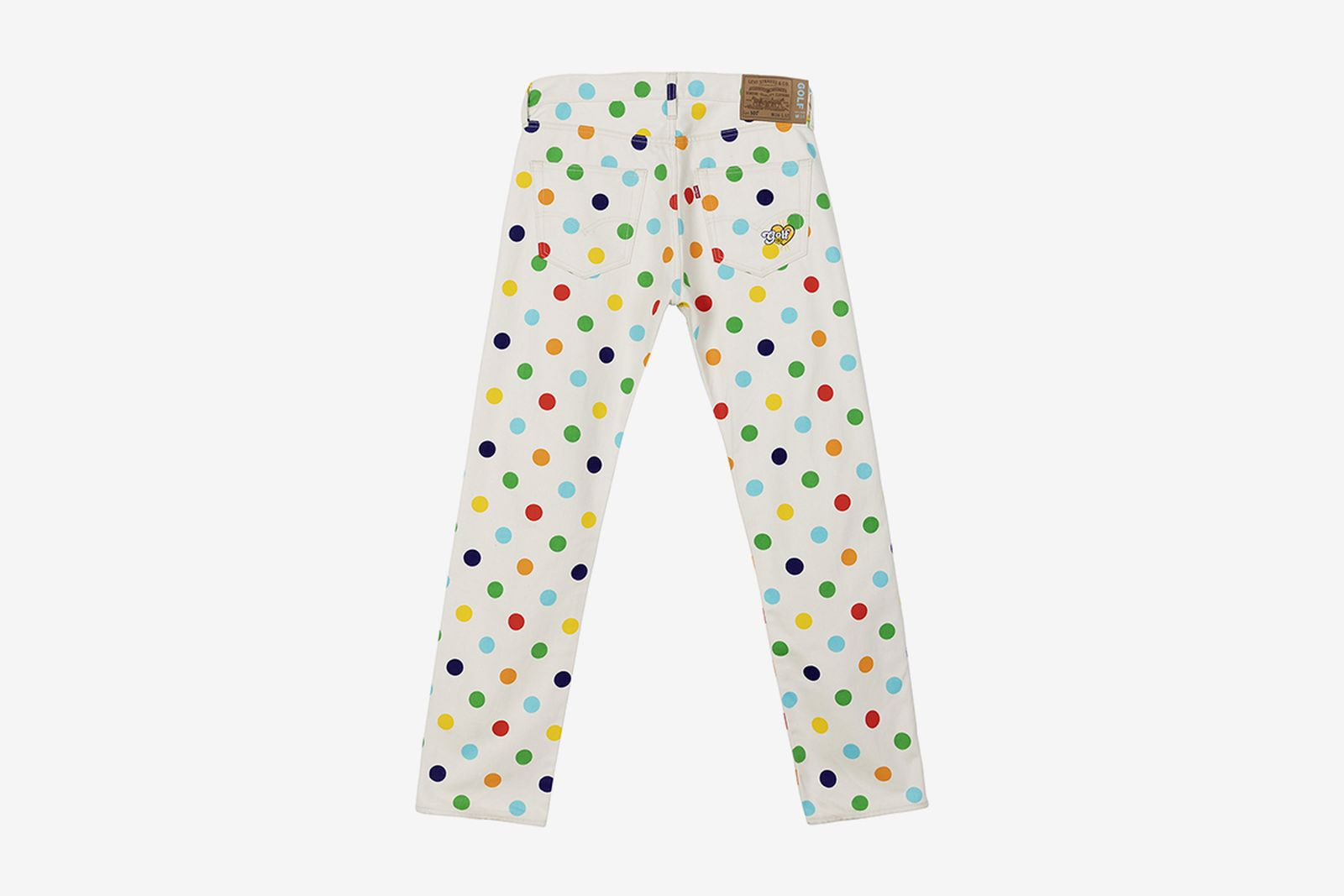 Levi's GOLF WANG jeans