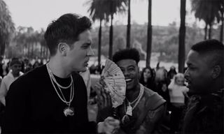 "G-Eazy & Blueface Just Dropped a Cameo-Filled Video for ""West Coast"""