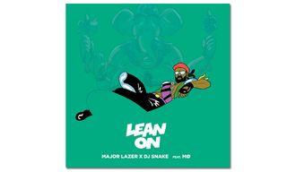 """Listen to Major Lazer & DJ Snake's """"Lean On"""" ft. MØ"""