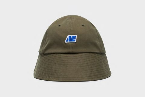 Logo Bucket Hat