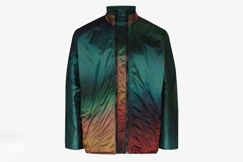 Civilian Windbreaker Jacket