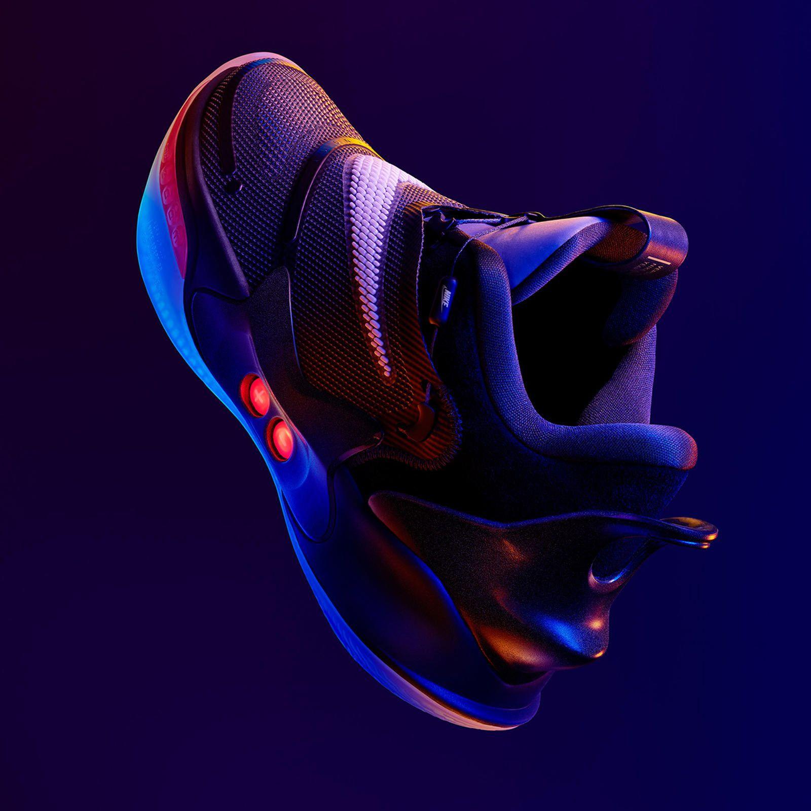 Nike Adapt Bb 2 0 Unveiled By Nba Rookie Ja Morant