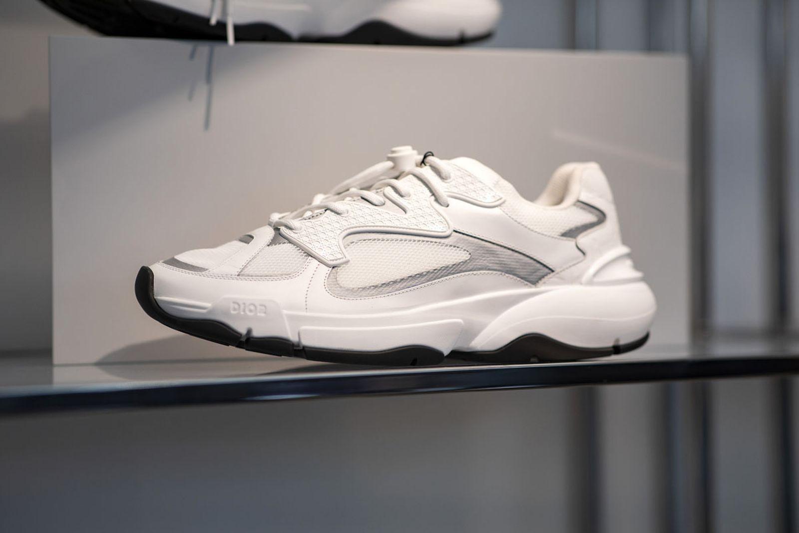 dior ss19 sneakers5 kim jones