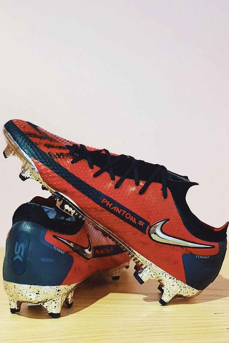 Nike Is All in for Football Season & Other Sneaker News Worth a Read 53