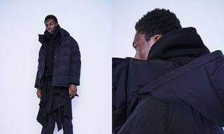 """WARDROBE.NYC Launches New """"STREET"""" Collection & Concept Store"""
