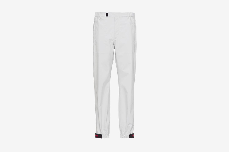 Active Nylon Trousers