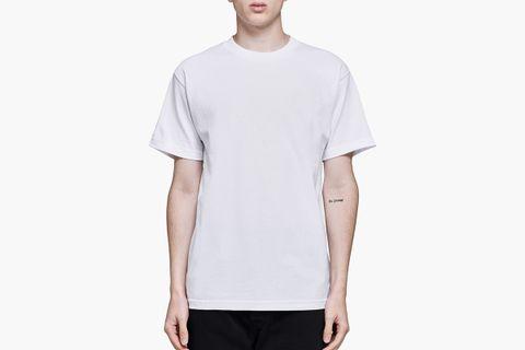 Classic Logo Solar Active T-Shirt