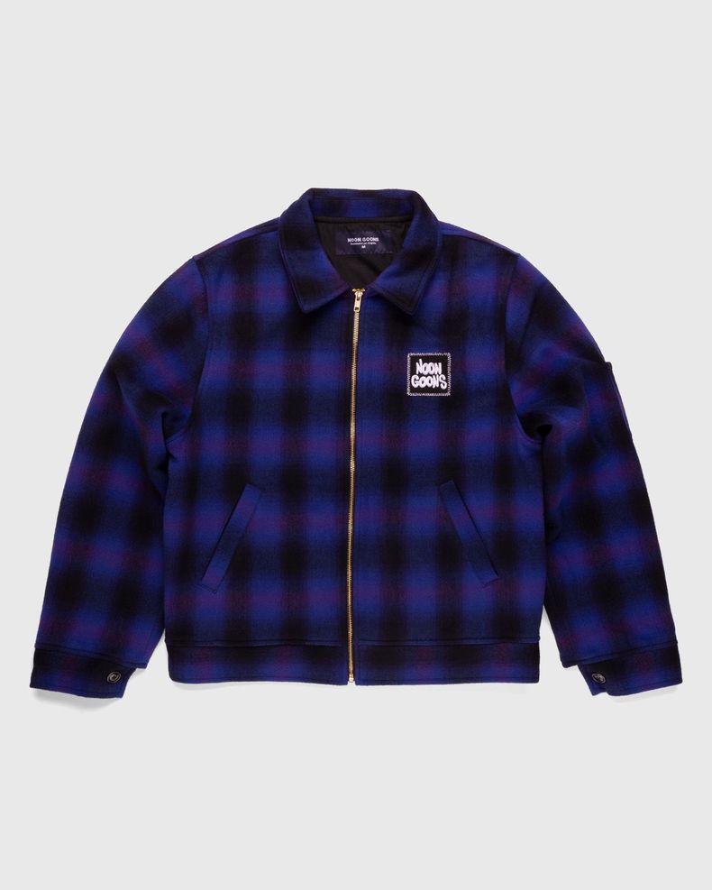 Noon Goons — DIY Jacket Blue