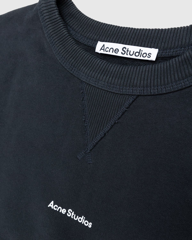 Acne Studios – Sweater Black - Image 3