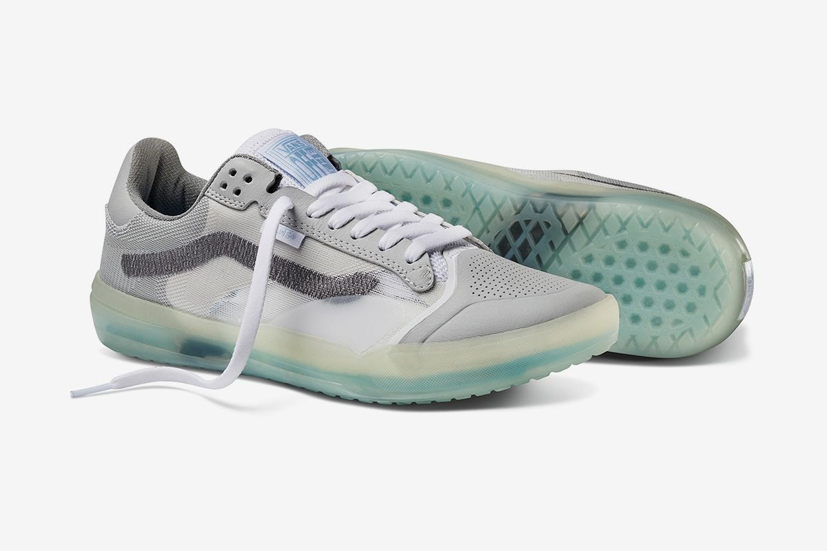 Vans' New Lifestyle Sneaker Is Surprisingly Wearable 16