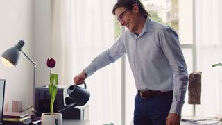 google home tulip april fools april fools day