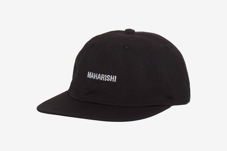 Japanese Nylon Cap