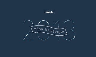 Tumblr's 2013 Year in Review