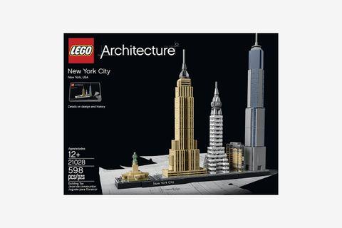 Architecture: New York City
