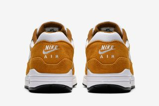 """Nike Air Max 1 """"Curry"""" Pack: Release Date, Price & More Info"""