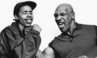 Earl Sweatshirt Interviews Mike Tyson for 'Humanity' Magazine