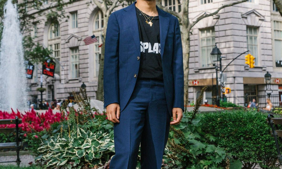 Flipboard: Learn How to Wear & Where to Buy the Perfect Suit