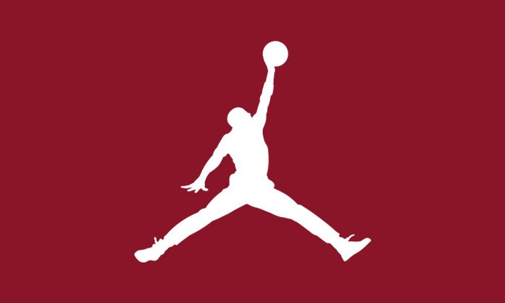 online store 31c07 0af67 The Air Jordan Jumpman   Behind the Logo