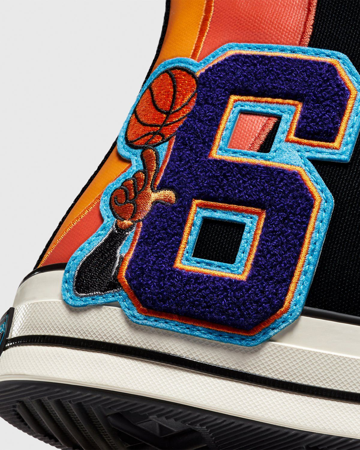 Converse x Space Jam: A New Legacy – Chuck Taylor 70 Multi - Image 9