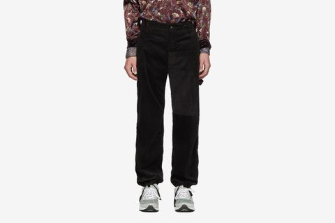 Corduroy Painter Trousers