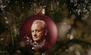 Bill Murray's Netflix Christmas Special Looks to be a Star-Studded Affair