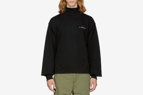 'P.A.M. Theory' Turtleneck