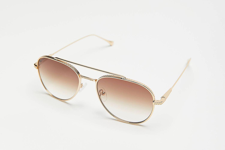 Noa Aviator Sunglasses
