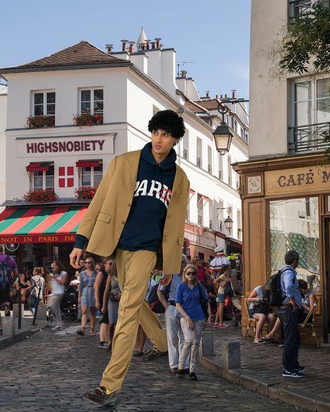 NOT IN PARIS: 2ÈME ÉDITION