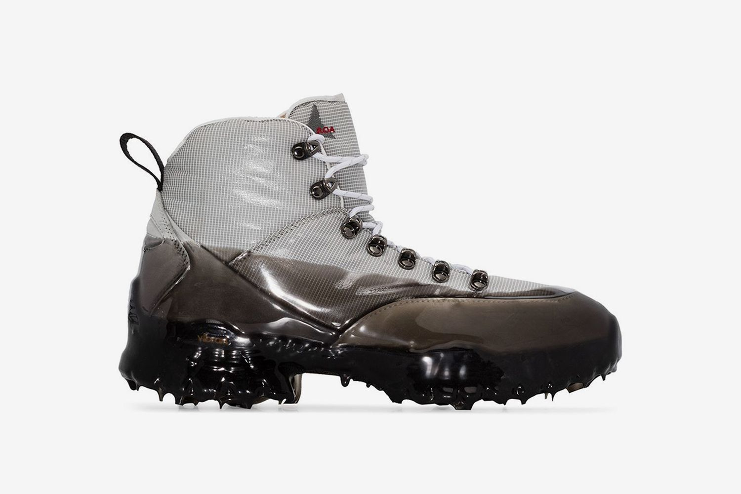 Andreas Drip-Effect Hiking Boots