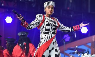Janelle Monáe to Star in Harriet Tubman Biopic