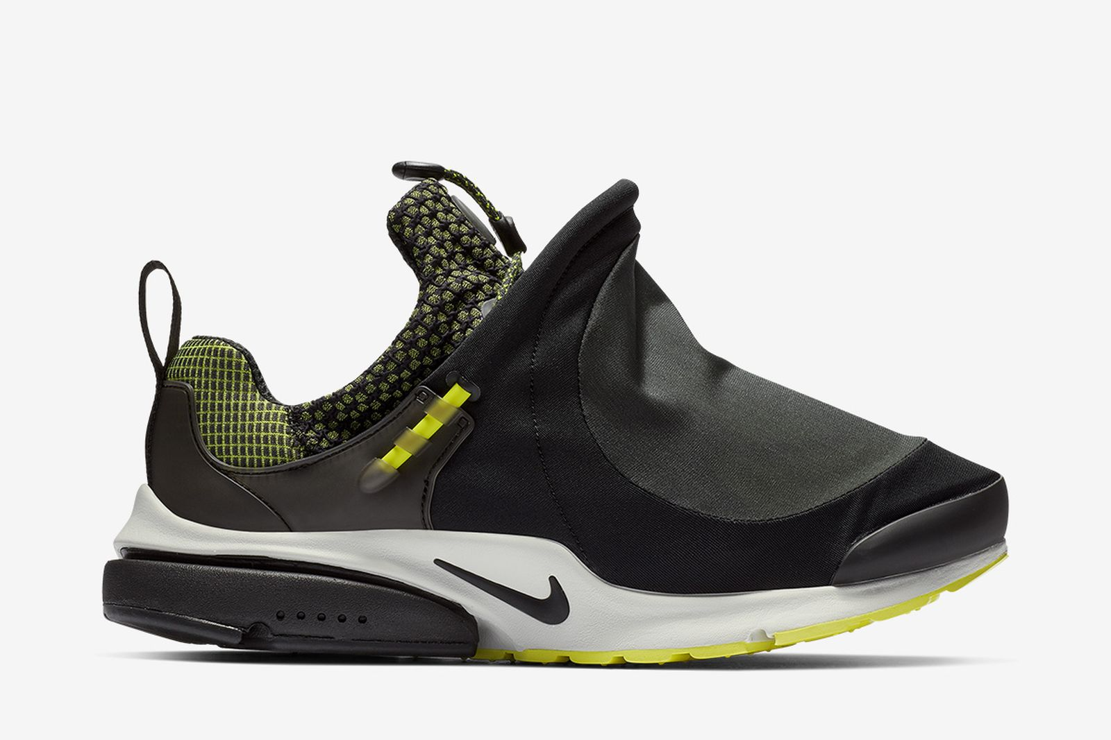 comme des garcons homme plus nike air presto release date price Nike Air Presto Foot Tent
