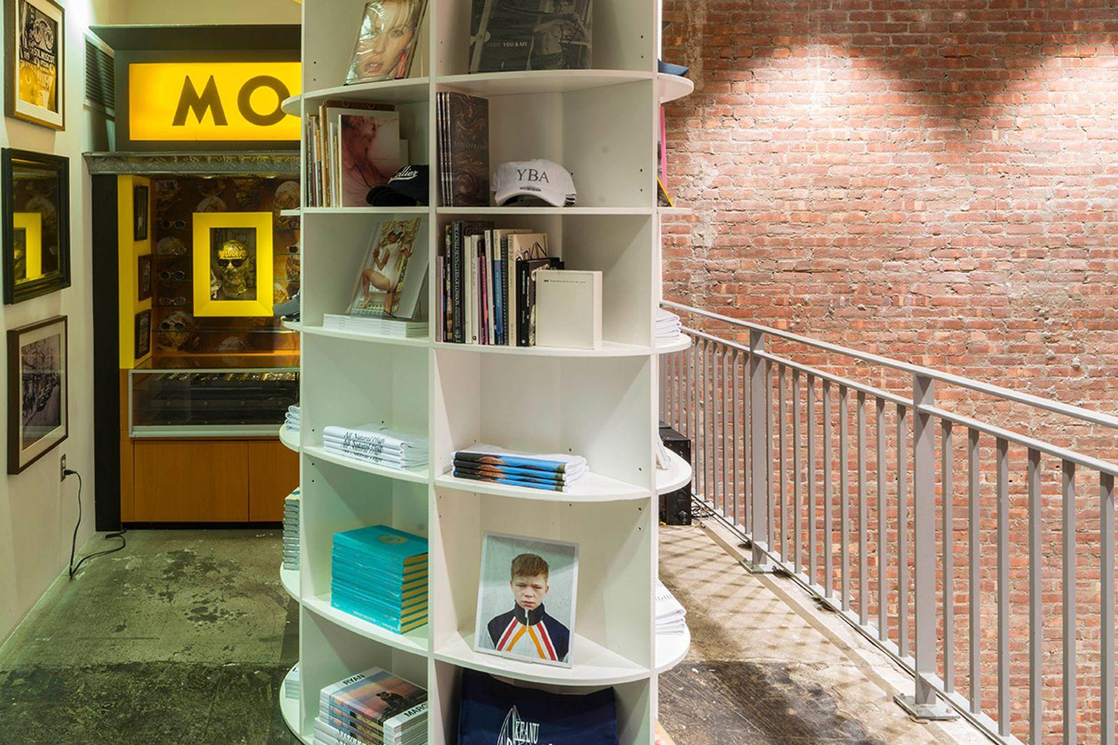 Ikea Books AMEX american express platinum art & museums