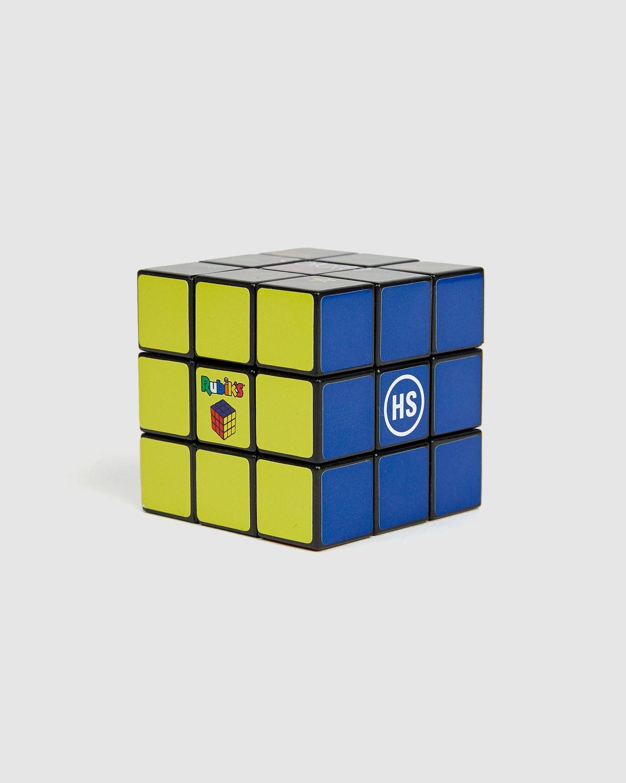 Colette Mon Amour x SAINT LAURENT - Rubik's Cube - Image 2