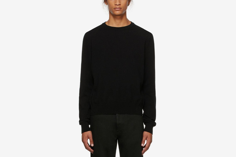 Benji Sweater