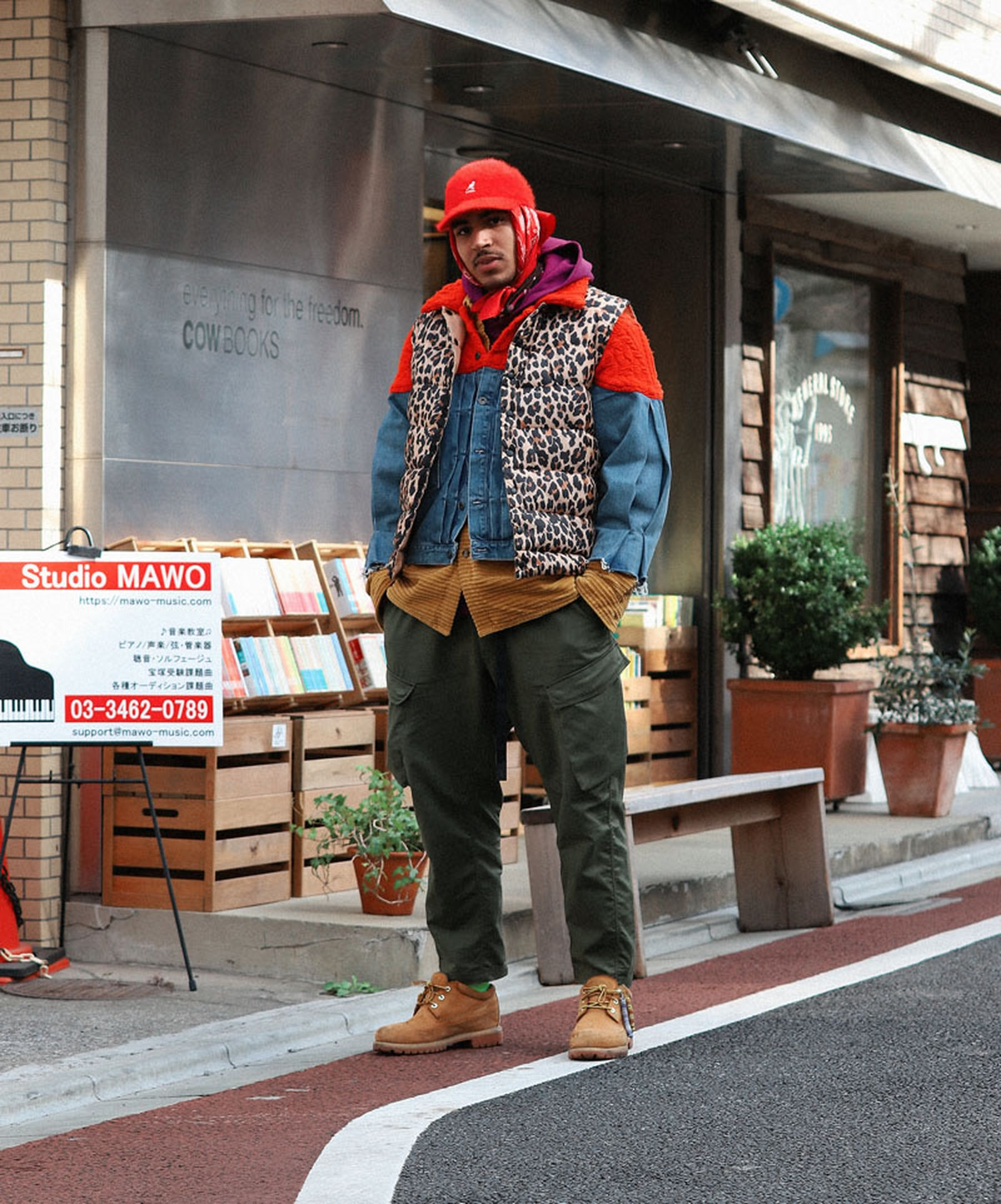 16tokyo street style february