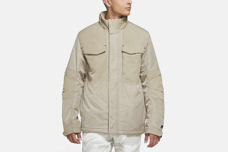 Repel M65 Jacket