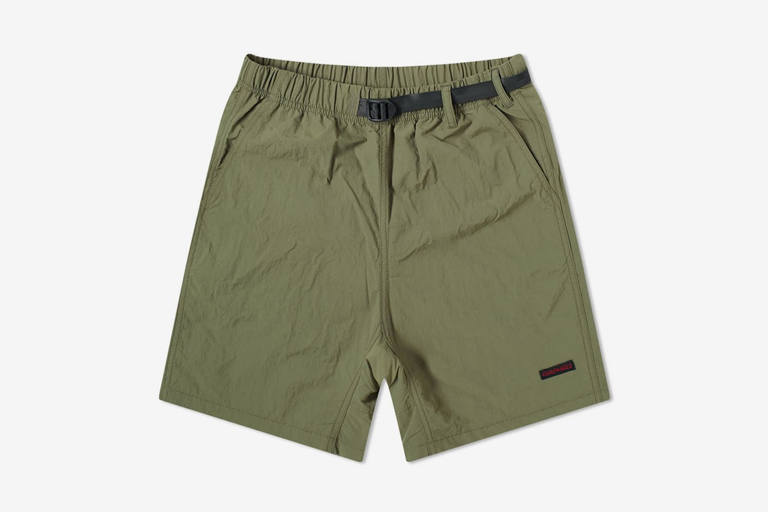 Shell Packable Short