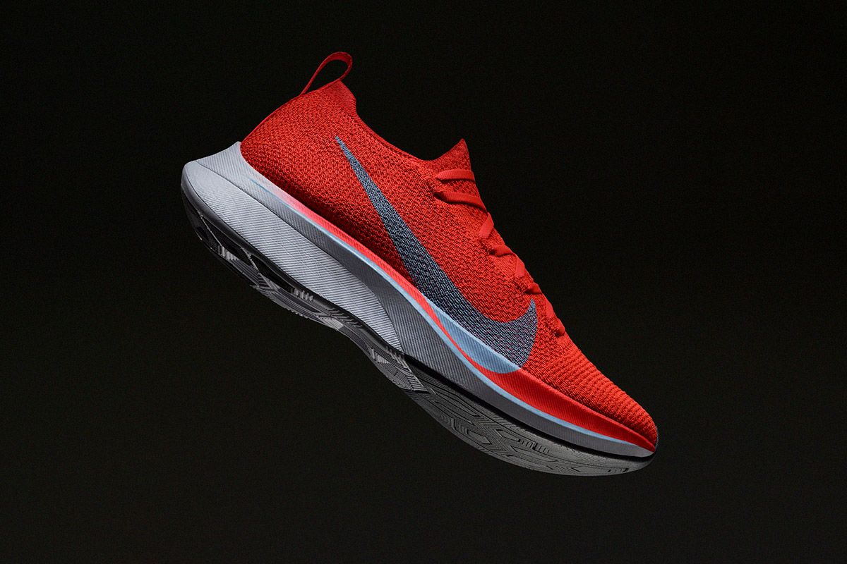 744b82e82a83f Nike s Vaporfly 4% Runner Is So Good It Might Be Too Good