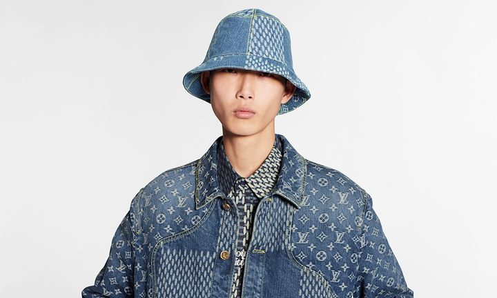Nigo x Virgil Abloh LV² Collection