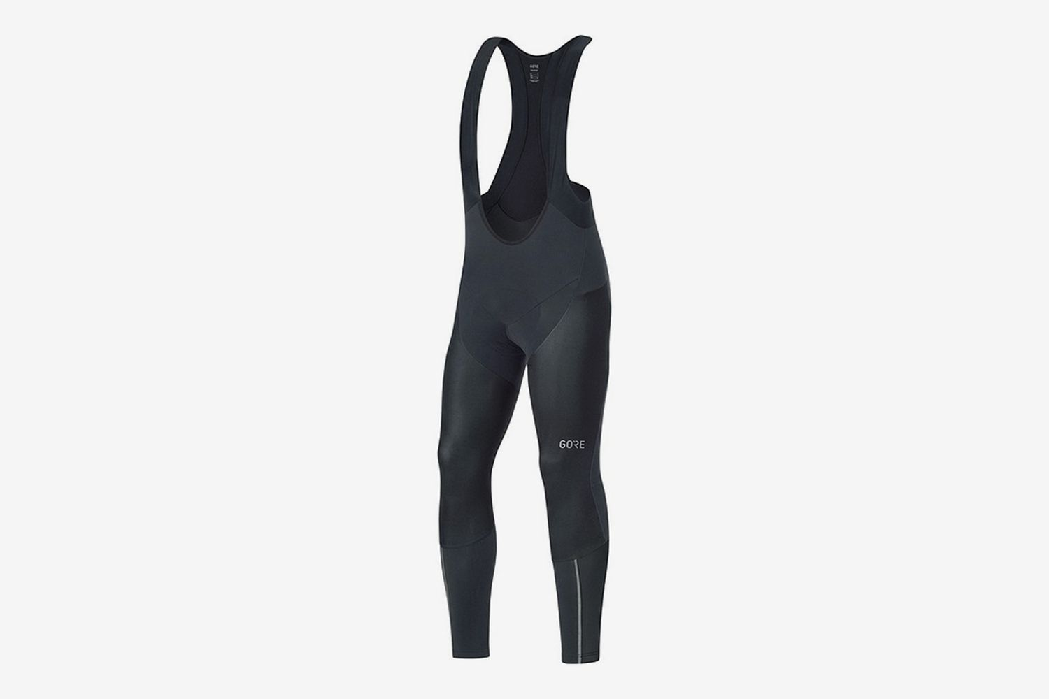 C7 Partial Gore Windstopper Tights